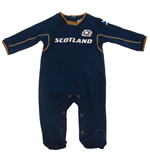 Scotland RU Sleepsuit 12/18 mths