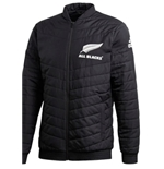 All Blacks Supporters Rugby Coat Jacket