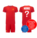 Liverpool FC Mini Kit 418025