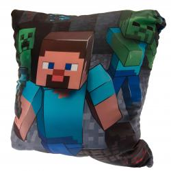 Minecraft Cushion