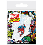 Spiderman Pin 419255