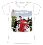 One Direction T-shirt 419706