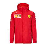 2021 Ferrari Team Jacket (Red)