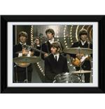 "The Beatles Live Framed 16x12"" Photographic Print"