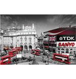 London Piccadilly Circus Maxi Poster