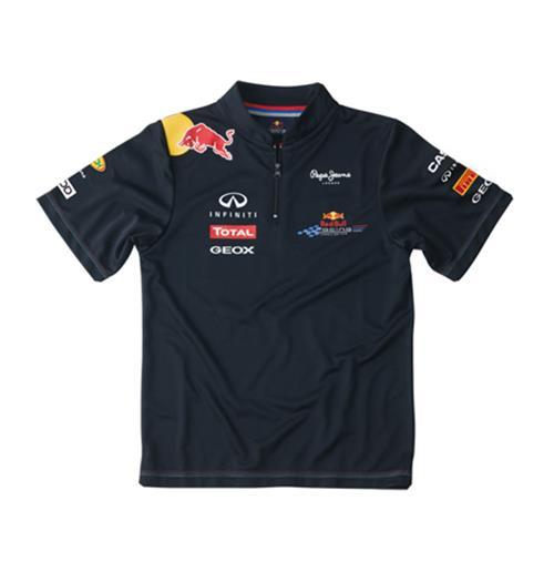 online store b6b96 41667 Red Bull Replica Functional T'Shirt - kids
