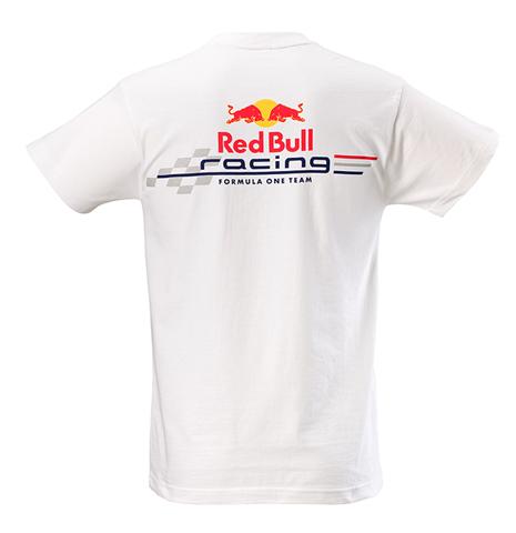 Red bull race t shirt men for Red bull logo shirt