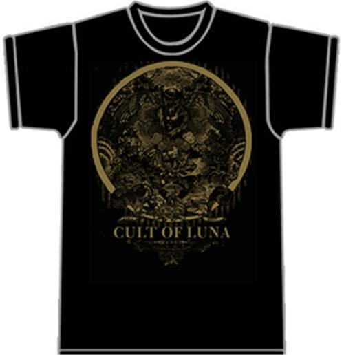 Cult Of Luna-Eternal Kingdom-Tshirt
