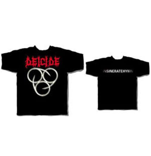 Deicide-Insineratehymn-Tshirt