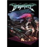 Dragon Force-Downbeat-Poster
