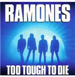 Ramones-Too Tough To Die- Poster
