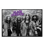 Black Sabbath-Group-Poster