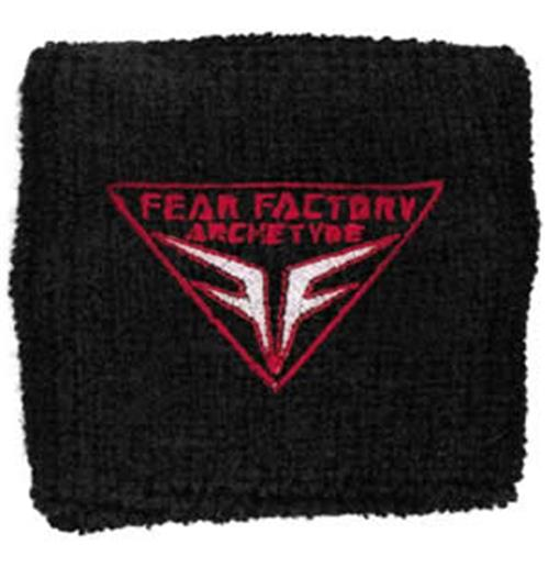 Fear Factory-Aechetype-Wristband