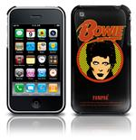 Bowie David Iphone Cover 3G/3GS - Diamond Dogs. Emi Music officially licensed product.
