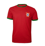 Classic retro shirt Portugal