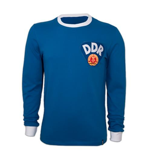 b93e3805f9d Official Classic retro shirt DDR: Buy Online on Offer