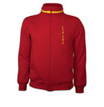 Classic retro jacket Spain