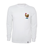 Classic retro shirt France
