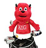Manchester United F.C. Mascot Headcover