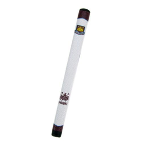 West Ham United F.C. Putter Grip