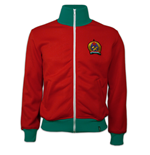Classic retro jacket Hungary