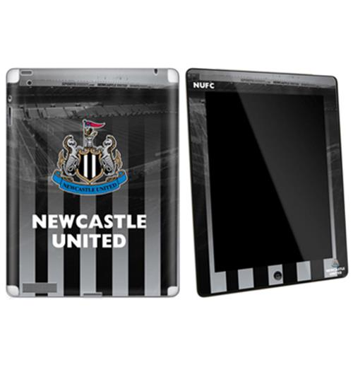 Newcastle United F.C. ipad 2 Skin