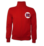 Classic retro jacket Norway