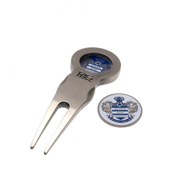 Queens Park Rangers F.C. Divot Tool and Marker