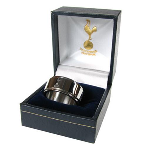 Tottenham Hotspur F.C. Spinner Ring Medium