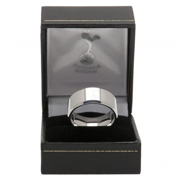 Tottenham Hotspur F.C. Band Ring Small