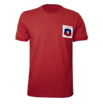 Classic retro shirt Chile