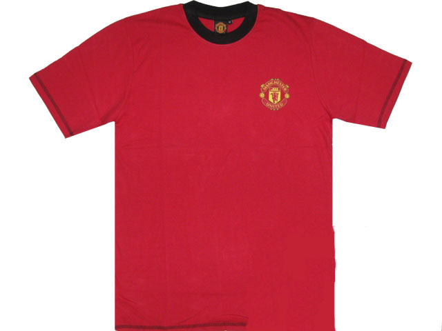 Manchester United T-Shirt for children red