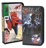 Spiderman CD folder