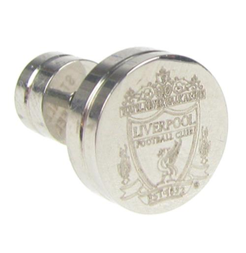Liverpool F.C. Stainless Steel Stud Earring