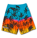 Corona Palm Tree Board Shorts