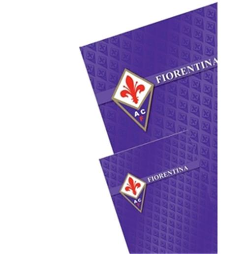 Fiorentina Grid Notebook