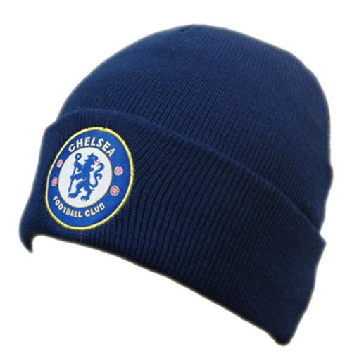 Chelsea F.C. Knitted Hat TU NV