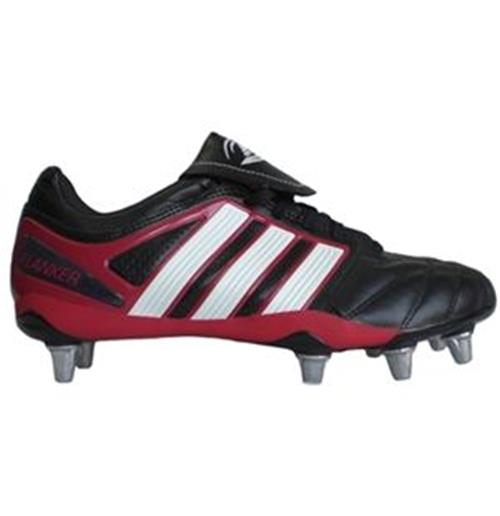 All Blacks Boots Flanker