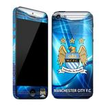 Manchester City F.C. iphone 5 Skin