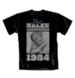 Van Halen T Shirt 1984. Emi Music officially licensed t-shirt.