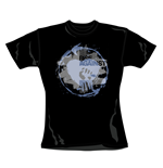 Rise Against T Shirt Joy. Emi Music officially licensed t-shirt.