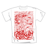 Parkway Drive T Shirt Pirate. Emi Music officially licensed t-shirt.