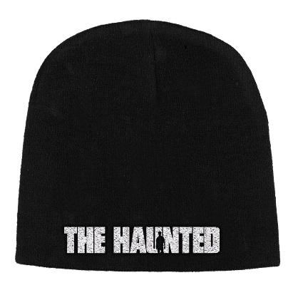 The Haunted Logo Beanie