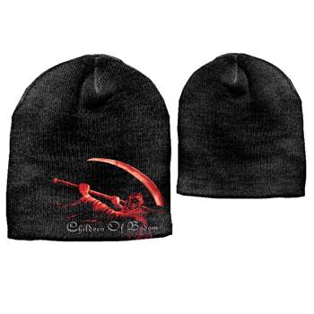 Children Of Bodom Cobhc Beanie