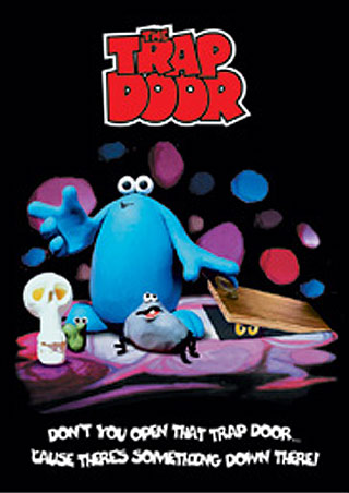 The Trap Door   Group   Poster