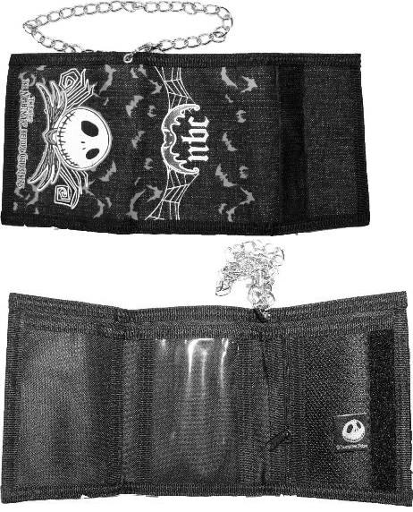 Nightmare Before Christmas Nbc Wallet