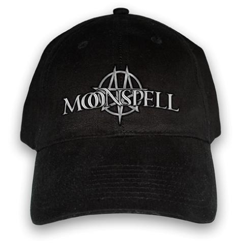 Moonspell Logo Hat