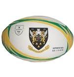 Northampton Saints Rugby Ball