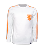 Holland Away WC 1974 Long Sleeve Retro Shirt