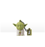 "Star Wars Pen drive - ""Star Wars Yoda"" 8 Gb"